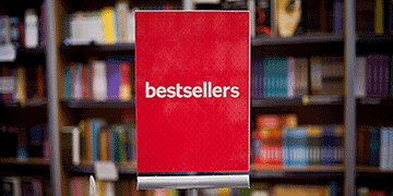 Thorndike Press publishes more bestsellers than any other Large Print publisher.