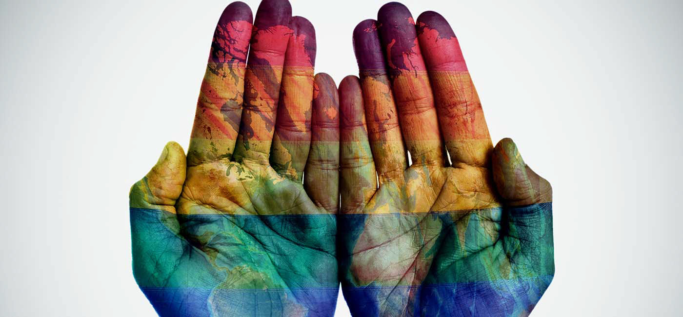 Global Encyclopedia of Lesbian, Gay, Bisexual, Transgender, and Queer (LGBTQ) History