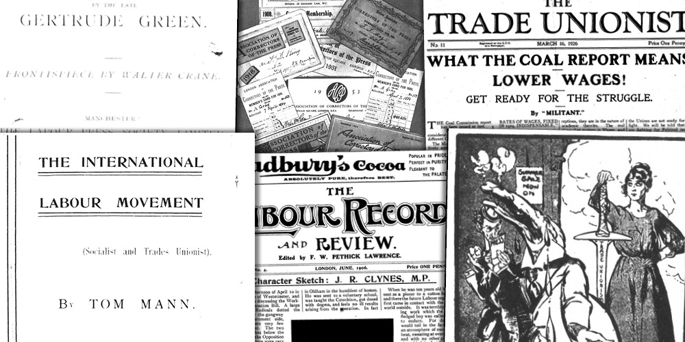 Various source media, Nineteenth Century Collections Online: British Politics and Society
