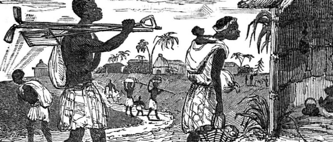Various source media, Slavery and Anti-Slavery: A Transnational Archive: Part II: Slave Trade in the Atlantic World
