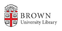 Brown University Library logo