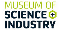 Museum of Science and Industry (Manchester, United Kingdom) logo