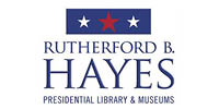 Rutherford B. Hayes Presidential Library logo
