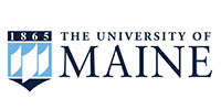 University of Maine Law Library logo