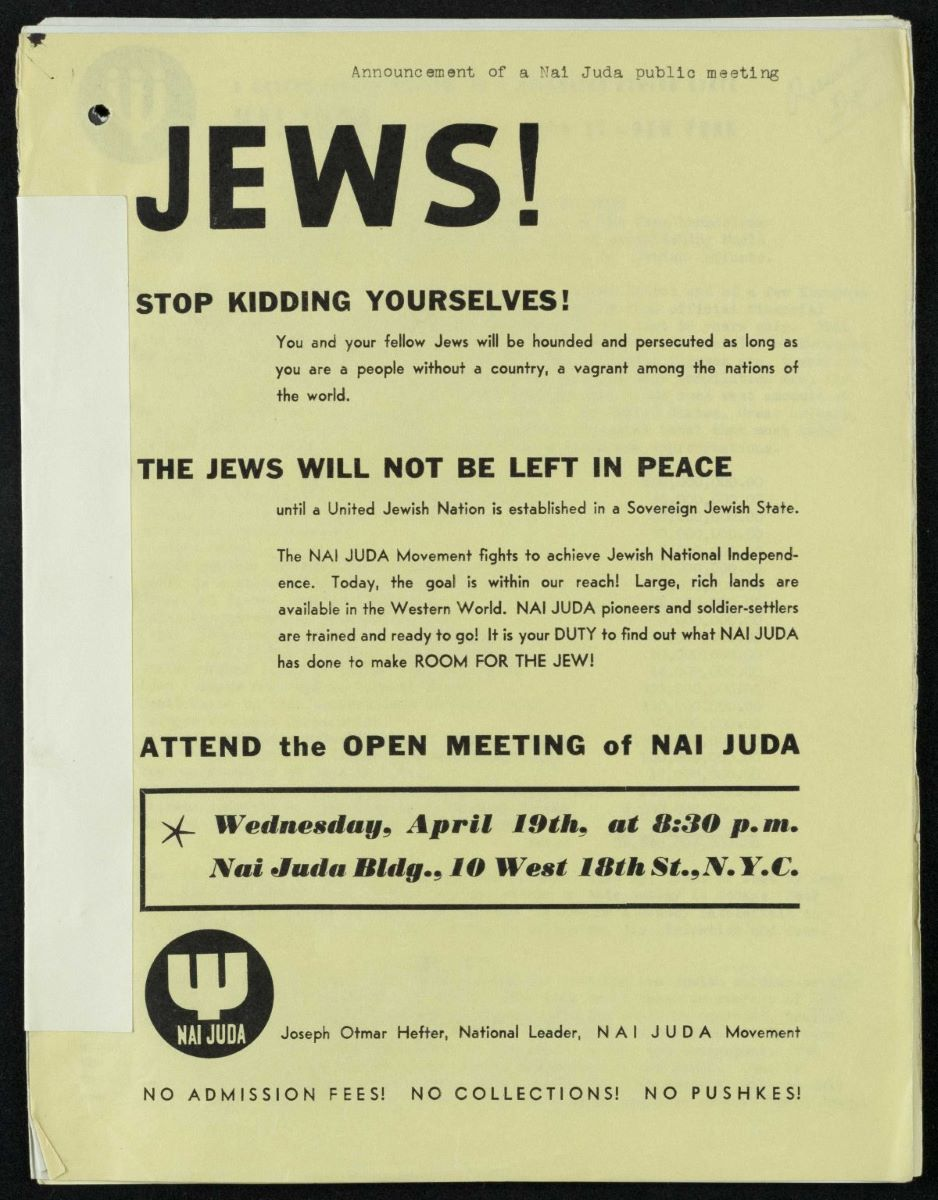 Jewish Independence Pamphlet CO_111_763_6_00450