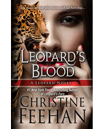 Leopard's Blood