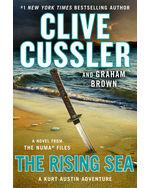 The Rising Sea: A Novel from the NUMA® Files
