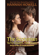 The Scotsman Who Swept Me Away
