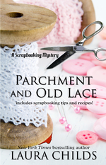 Parchment and Old Lace