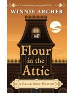 Flour in the Attic