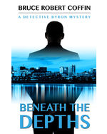 Beneath the Depths: A Detective Byron Mystery