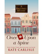 Once Upon a Spine