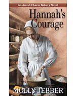 Hannah's Courage