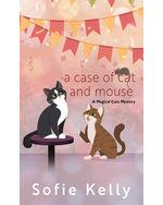 A Case of Cat and Mouse