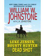Luke Jensen, Bounty Hunter Dead Shot