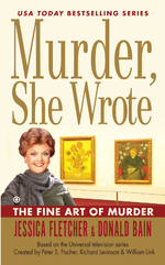 Murder, She Wrote: The Fine Art of Murder