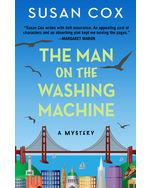 The Man on the Washing Machine