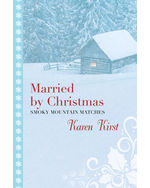 Married By Christmas.Married By Christmas Karen Kirst Thorndike 978 1410476623