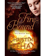 Fire Bound: A Sea Haven Novel