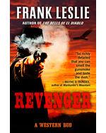 Revenger: A Western Duo