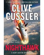 Nighthawk: A Novel from the NUMA Files