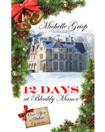 12 Days at Bleakly Manor
