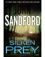 Silken Prey