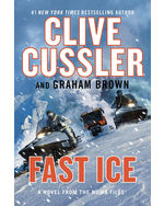Fast Ice: A Novel from the NUMA® Files