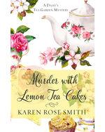 Murder with Lemon Tea Cakes