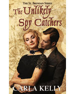 The Unlikely Spy Catchers