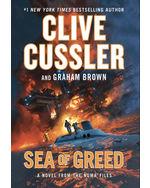 Sea of Greed: A Novel from the NUMA® Files