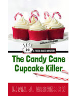 The Candy Cane Cupcake Killer