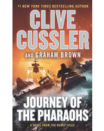 Journey of the Pharaohs: A Novel from the NUMA® Files