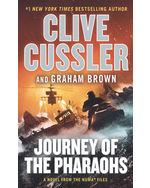 Journey of the Pharaohs: A Novel from the NUMA® Files