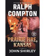 Ralph Compton Prairie Fire, Kansas