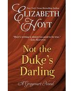 Not the Duke's Darling