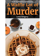 A Waffle Lot of Murder